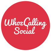 WhozCallingSocial icon