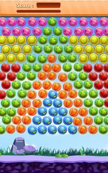 Fruits Bubble Shooter apk screenshot