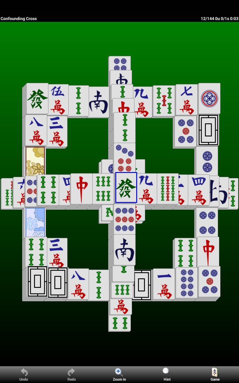 карточные игры пасьянсы маджонг