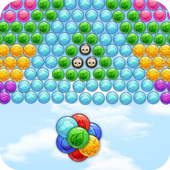 Shoot Bubble Jungle icon