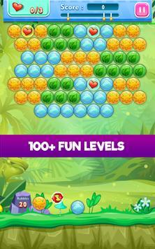 Shoot Bubble Jungle screenshot 3