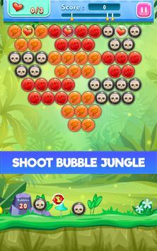 Shoot Bubble Jungle screenshot 4