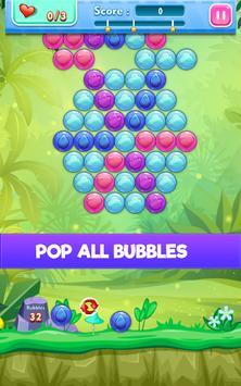 Shoot Bubble Jungle screenshot 5
