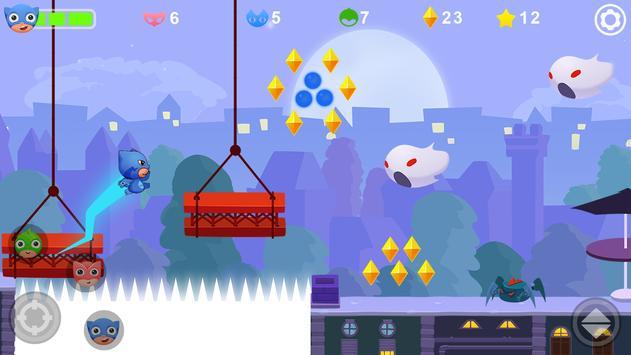 Super Masks Run screenshot 4
