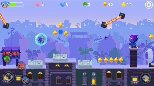 Super Masks Run screenshot 5