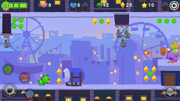 Super Masks Run screenshot 6