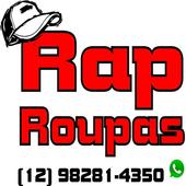 RAP ROUPAS icon