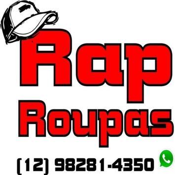 RAP ROUPAS screenshot 1