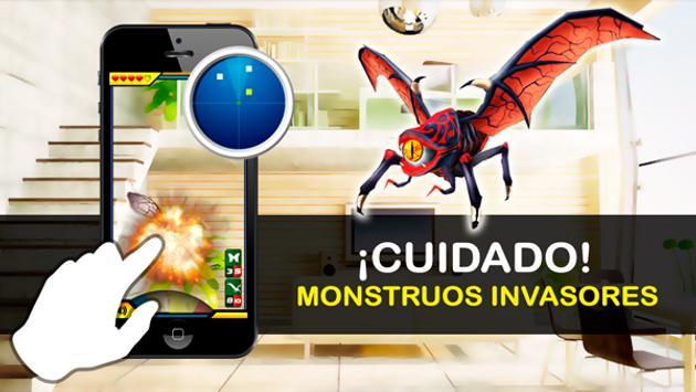 SOS Monster GO apk screenshot
