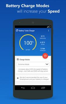Battery Turbo | Fast Charger screenshot 1