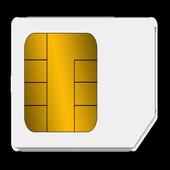 SimInfo icon