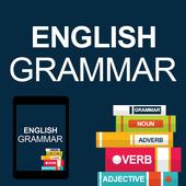 Learn English Grammar & Tenses icon