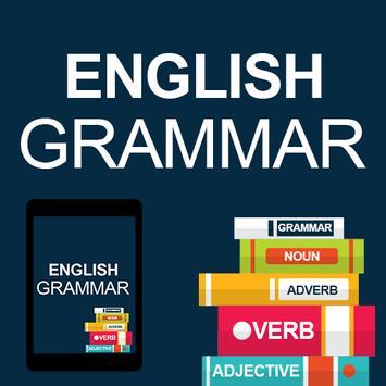 Learn English Grammar & Tenses poster