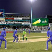 Superb Cricket Games icon