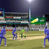 Superb Cricket Games icon