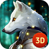 Wolf War - Gang Strategy Game icon