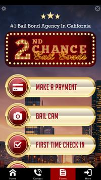 2nd Chance Bail poster