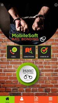 MobileSoft Bail Bonds apk screenshot