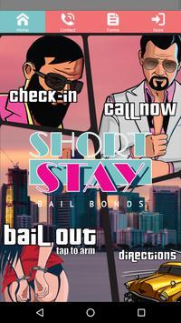 Short Stay Bail Bonds screenshot 4