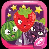 Splash Juice Fruits Deluxe icon