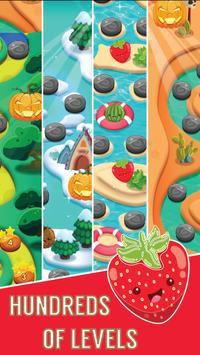 Splash Juice Fruits Deluxe screenshot 16