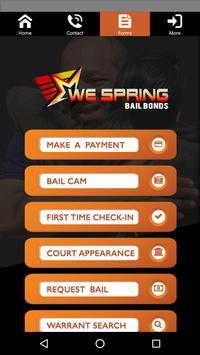 We Spring Bail Bonds screenshot 10