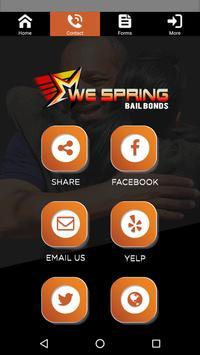 We Spring Bail Bonds screenshot 5