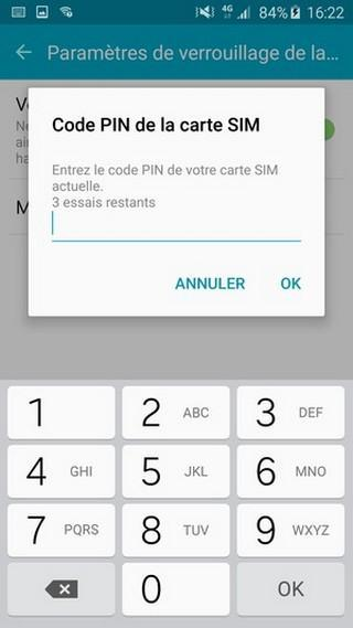 PUK CODE for Android - APK Download