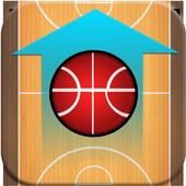 Basket Table icon