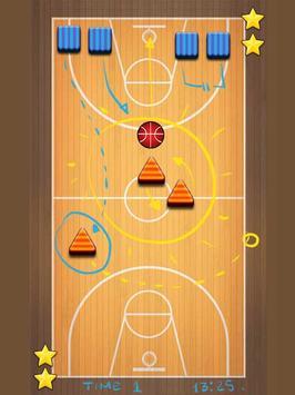 Basket Table apk screenshot