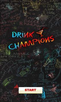 Drink Champion poster