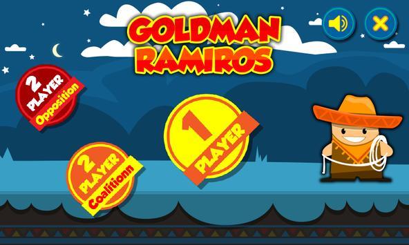 Goldman Ramires poster