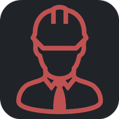Mobile Engineer Device icon