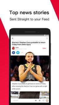 News Republic captura de pantalla 2