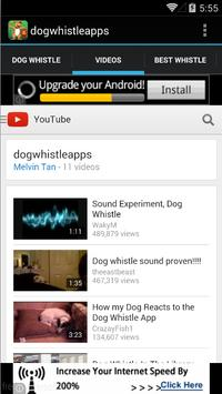Dog Whistle Apps for Android - APK Download
