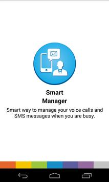 SmartManager poster