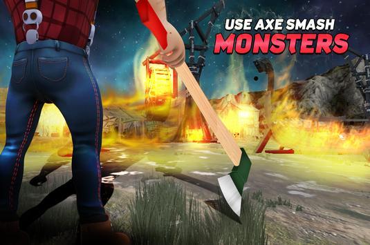 Incredible Monster Super Hero: Super Prison Action screenshot 4