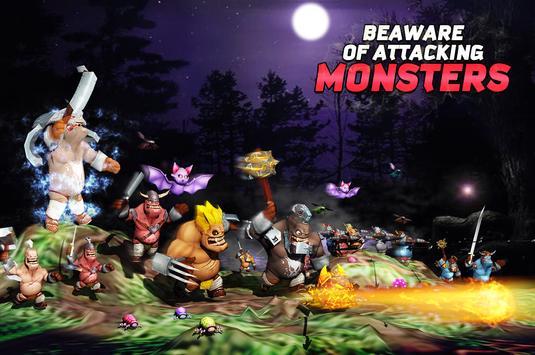 Incredible Monster Super Hero: Super Prison Action screenshot 6