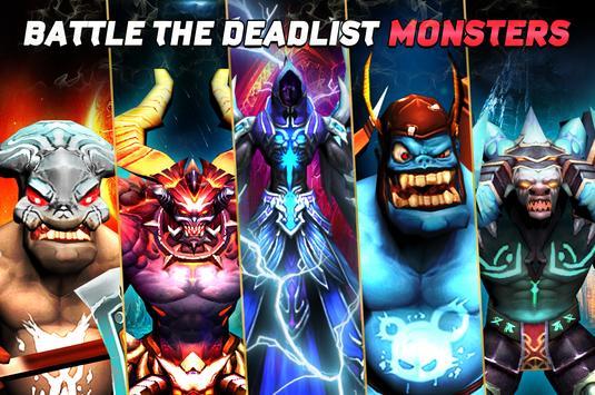 Incredible Monster Super Hero: Super Prison Action screenshot 2