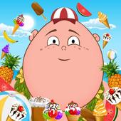 Yammy : Summer icon