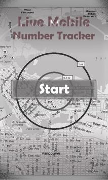 Mobile Number Tracker screenshot 1