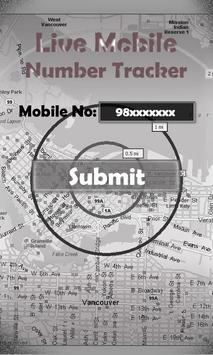 Mobile Number Tracker screenshot 2