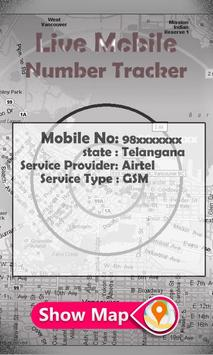 Mobile Number Tracker screenshot 3