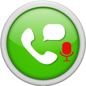 Mobile Call Recorder icon