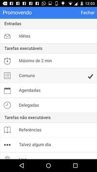 TodoMine screenshot 3
