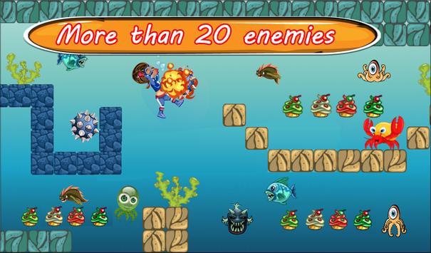 Super Dockids Run Saga screenshot 2