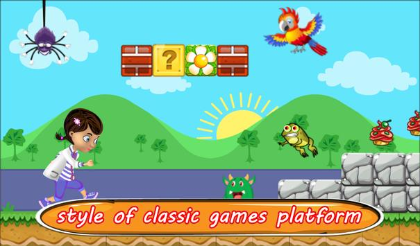 Super Dockids Run Saga screenshot 3