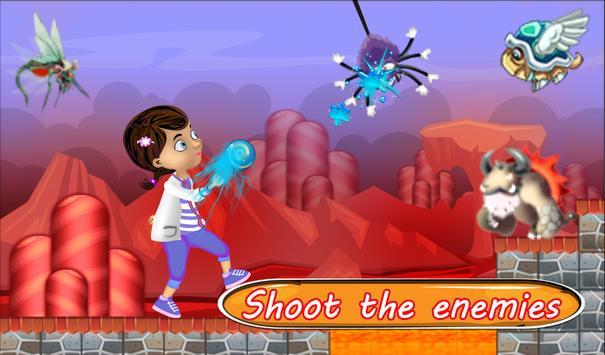Super Dockids Run Saga screenshot 4