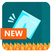 Don't Touch The Fire! Pro Game icon