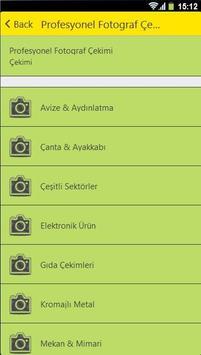 Uka Fotograf screenshot 2